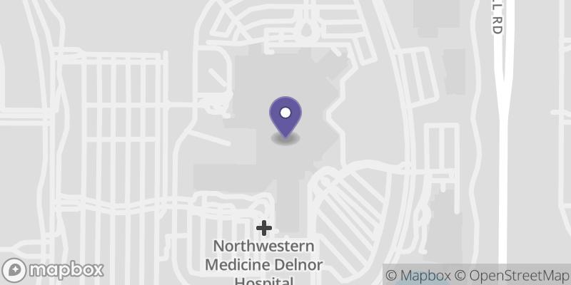 Midwestern University Glendale Campus Map.Northwestern Medicine Delnor Hospital Geneva Il Northwestern