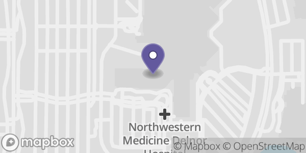 Northwestern Medicine Orthopaedics Geneva