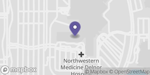 Northwestern Medicine Delnor Hospital Breast Health Center