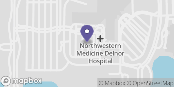 Northwestern Medicine Delnor Hospital 351 Building