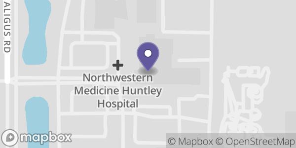 Northwestern Medicine Huntley Hospital