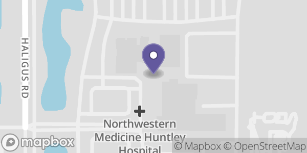 Northwestern Medicine Medical and Surgical Weight Loss Center at Huntley Hospital