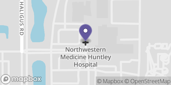 Northwestern Medicine Huntley Hospital Hip and Knee Replacement Center