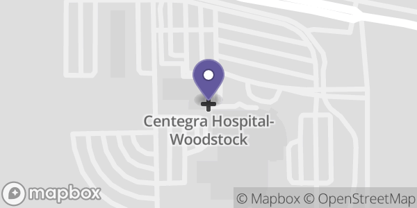 Northwestern Medicine Heart and Vascular Care Woodstock