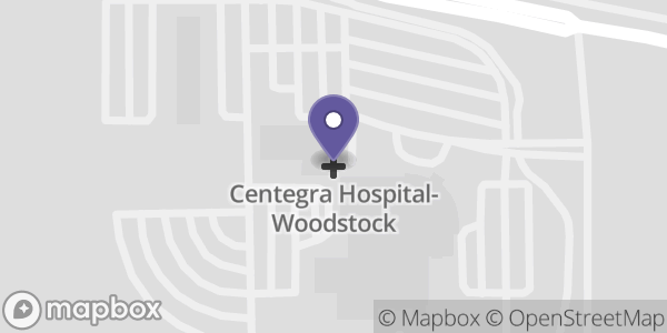 Northwestern Medicine Anticoagulation Clinic Woodstock