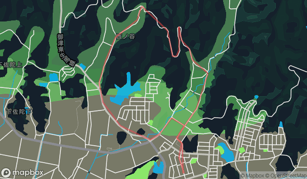 Run | 2015-11-23_run30m11s5_64km