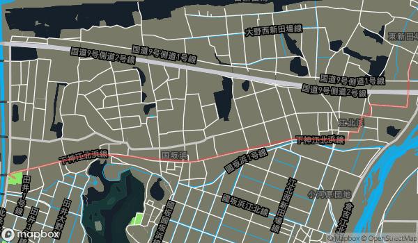 Run | 2013-07-28_run17m58s3_98km
