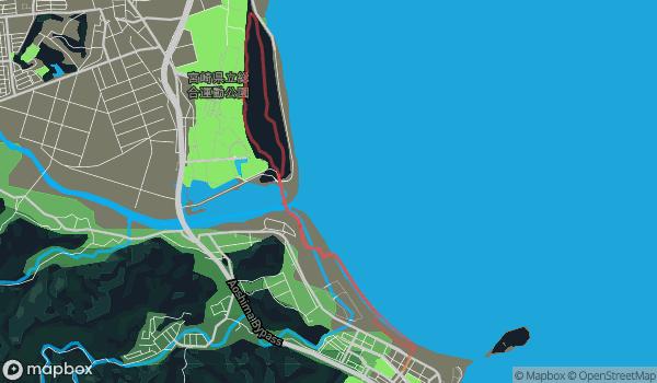 Run | 2019-05-27_run44m22s8_33km