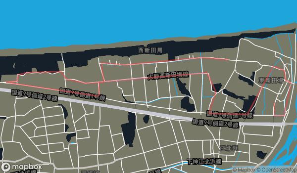 Run | 2012-05-24_run32m30s7_3km