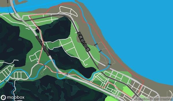 Run | 2018-08-03_run32m6s5_92km