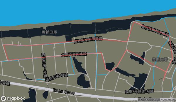 Run | 2012-06-03_run23m6s5_03km