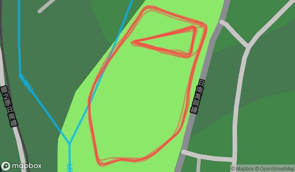 Run | 2020-03-03_run39m26s7_21km