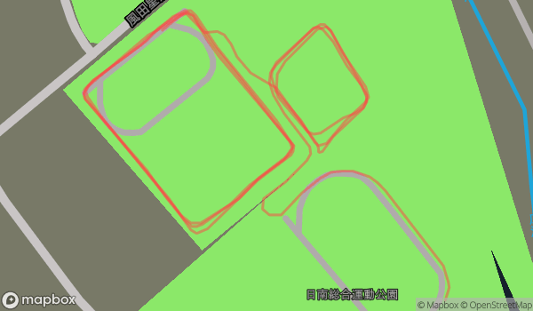 Run | 2019-11-17_run17m17s3_2km