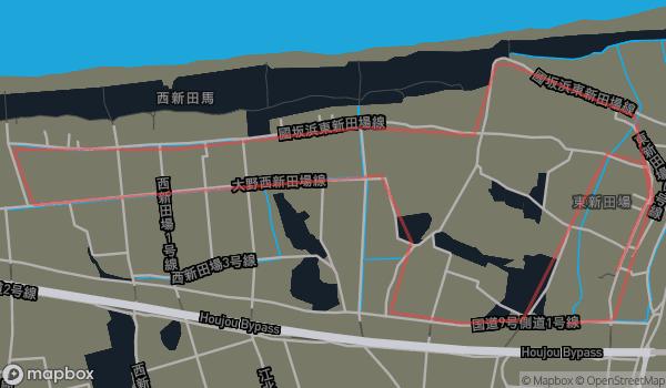 08/08/2011 北栄町, 鳥取県, Japan
