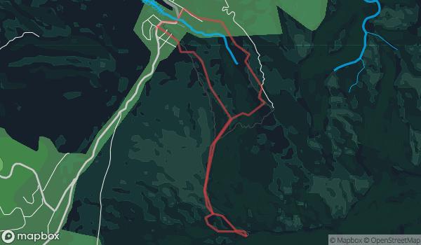 Hike | 2013-05-31_hike16m27s7_18km