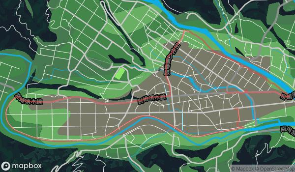 Run | 2019-09-28_run1h1m50s12_7km