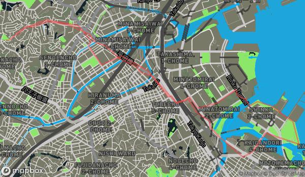 Run | 2011-01-21_run55m46s10_74km