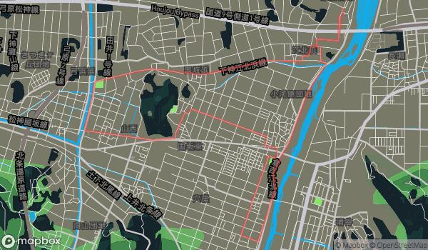 Run | 2014-08-03_run1h37s13_18km