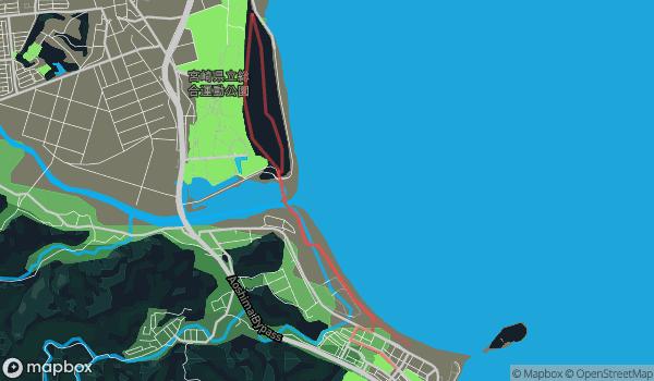 Run | 2018-04-01_run40m2s8_37km