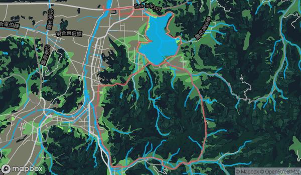 21/08/2011 北栄町, 鳥取県, Japan