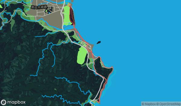 Run | 2019-06-30_run1h55m22s21_89km