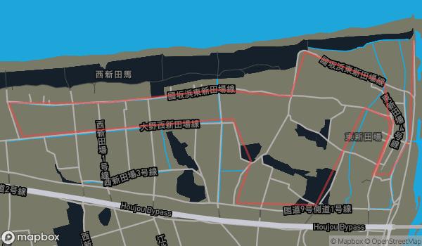 15/08/2011 北栄町, 鳥取県, Japan