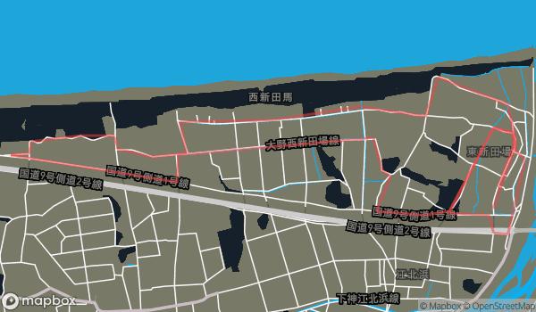 Run | 2011-11-03_run47m12s10_06km