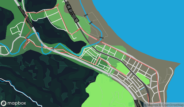 Run | 2016-11-21_run30m13s6_7km