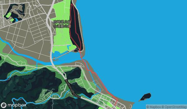 Run | 2018-05-12_run43m8_19km