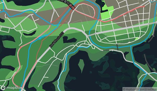 Run | 2021-03-03_run32m50s6_36km
