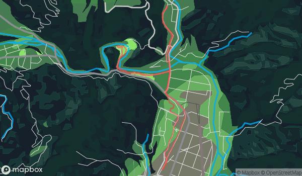 Run | 2020-01-26_run45m8_95km