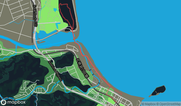 Run | 2019-05-23_run31m32s6_47km