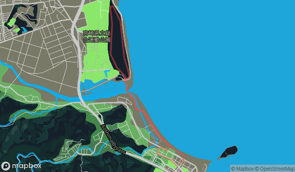 Run | 2017-03-22_run43m8_78km