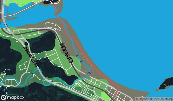 Run | 2018-07-16_run24m2s5_08km