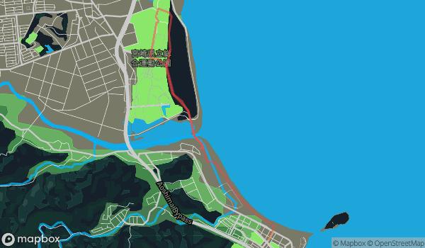 Run | 2018-08-22_run34m31s7_03km