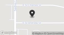 2402 East Street Andrew Street, Rapid City, SD 57703
