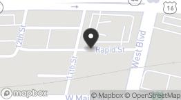 900 Rapid Street, Rapid City, SD 57701