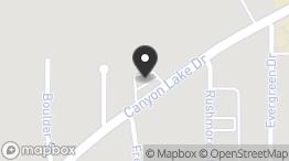 3618 Canyon Lake Dr, Rapid City, SD 57702