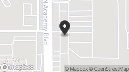Academy Tower Plaza: 239 N Academy Blvd, Colorado Springs, CO 80909