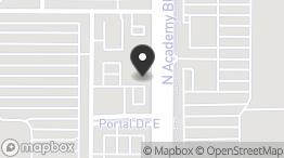 825 Citadel Dr E, Colorado Springs, CO 80909