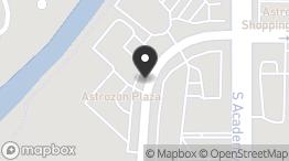 3740 Astrozon Blvd, Colorado Springs, CO 80910