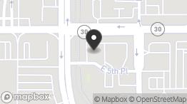 15350 E 6th Ave, Aurora, CO 80011