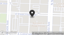 3 S Tejon St, Colorado Springs, CO 80903