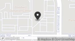 4610 Centennial Boulevard, Colorado Springs, CO 80919