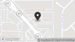 2630 S Parker Rd, Aurora, CO 80014
