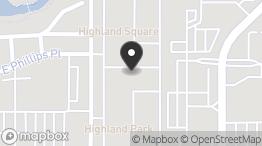 8250 S Akron St, Centennial, CO 80112