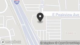 9000 E Peakview Ave, Greenwood Village, CO 80111