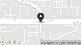 Arapahoe Financial Plaza: 6767 South Spruce & 7790 E Arapahoe Road, Centennial, CO, 80112