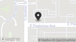 7365 E Peakview Ave, Centennial, CO 80111