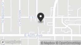 3700 E 41st Ave, Denver, CO 80216